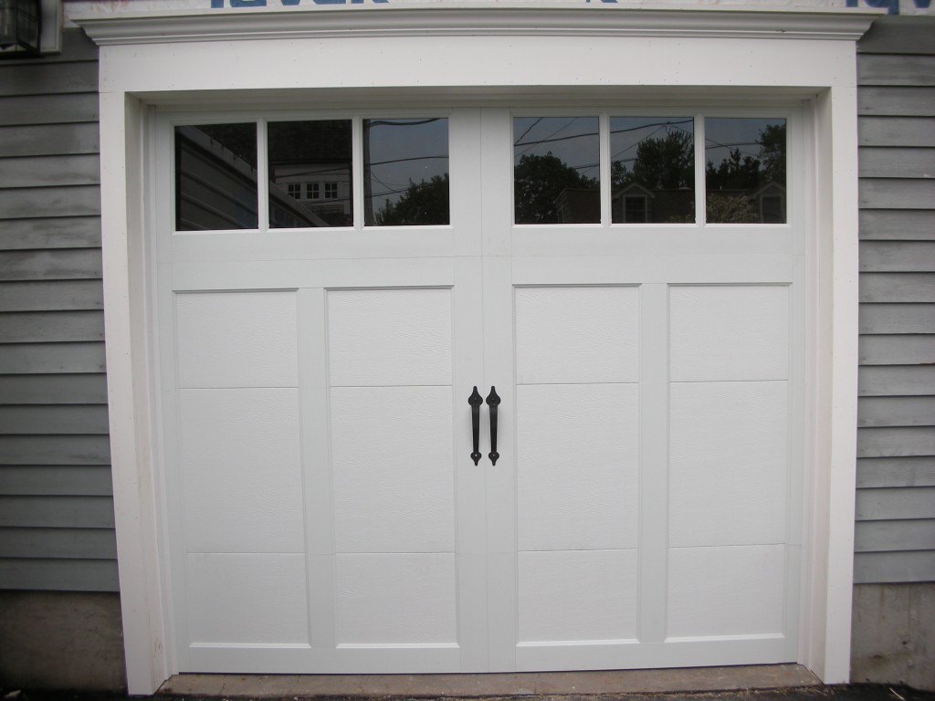 Safety information automatic door company inc for New garage